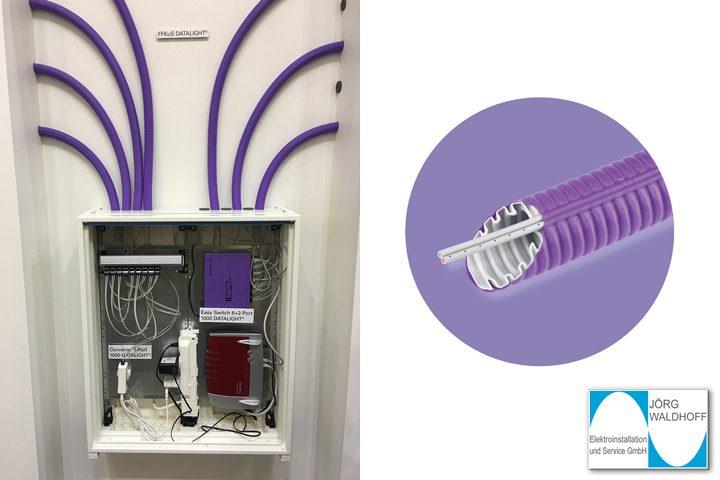elektroinstallationsrohr