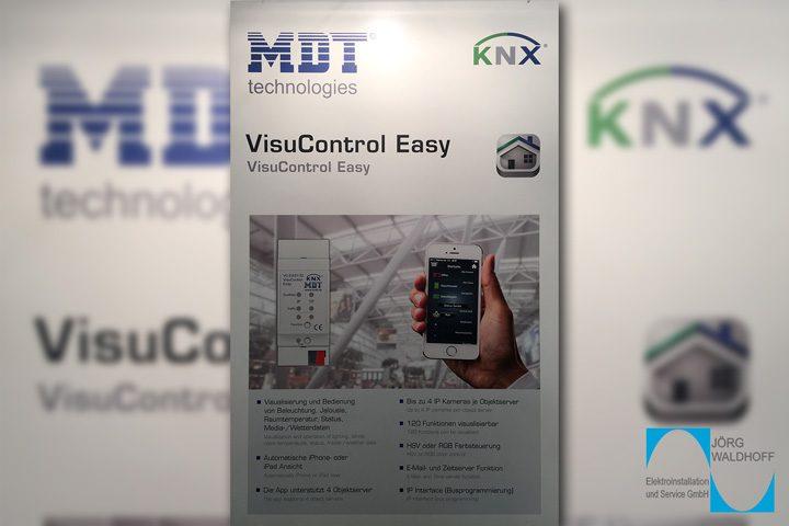 mdt-knx-easy