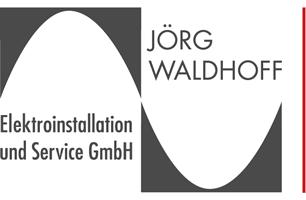 Jörg Waldhoff • Elektroinstallation und Service GmbH