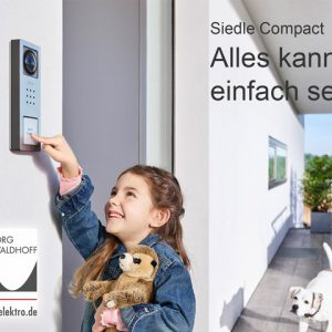 Siedle Compact